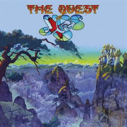 Yes • The Quest / Gatefold (2LP+2CD)