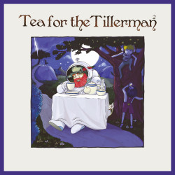 Yusuf, Cat Stevens • Tea For The Tillerman 2