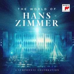 Zimmer Hans • World Of Hans Zimmer / A Symphonic Celebration (2CD)