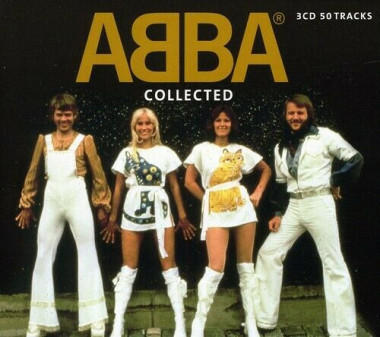 Abba • Collected (3CD)
