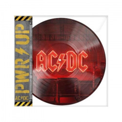 AC/DC • Power Up / Picture Disc (LP)