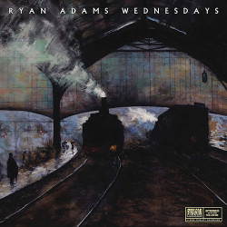Adams Ryan • Wednesdays / Coloured Vinyl (2LP)