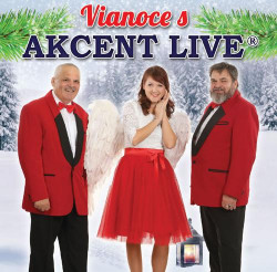 Akcent Live • Vianoce s Akcent Live