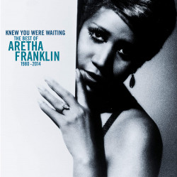 Franklin Aretha • Knew You Were Waiting: The Best Of Aretha Franklin 1980-2014 (2LP)