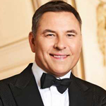 Walliams David