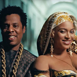 The Carters (Beyonce a Jay-Z)