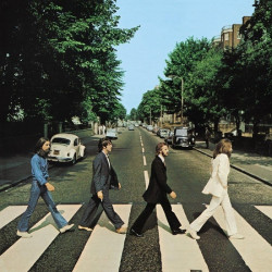 The Beatles • Abbey Road