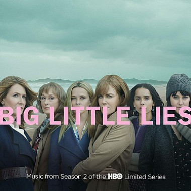Hudba z filmu • Big Little Lies 2