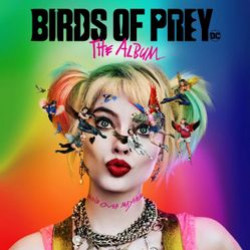 Hudba z filmu • Birds Of Prey: The Album / Picture Disc (LP)