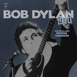 Dylan Bob • 1970 / 50Th Anniversary Edition - With Special Guest George Harrison (3CD)