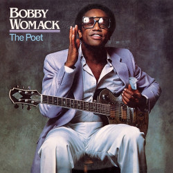 Womack Bobby • The Poet (LP)