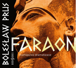 Audiokniha: Prus Bolesław • Faraon (CD-MP3)