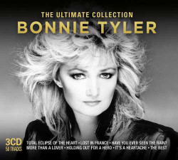 Tyler Bonnie • The Ultimate Collection (3CD)