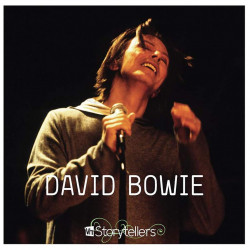 Bowie David • VH1 Storytellers (2LP)