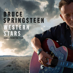 Springsteen Bruce • Western Stars – Songs From The Film (2LP)