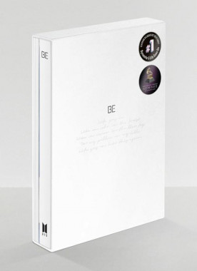BTS • BE / Essential Edition