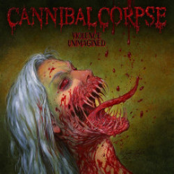 Cannibal Corpse • Violence Unimagined