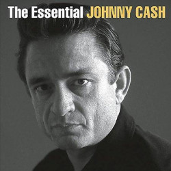 Cash Johnny • The Essential Johnny Cash (2CD)