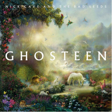 Nick Cave And The Bad Seeds • Ghosteen (2LP)