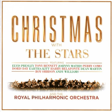 Výber • Christmas With The Stars And The Royal Philharmonic Orchestra