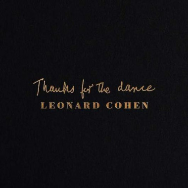 Cohen Leonard • Thanks For The Dance