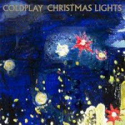 Coldplay • Christmas Lights (LP)