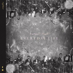 Coldplay • Everyday Life
