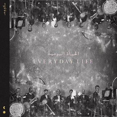 Coldplay • Everyday Life (LP)