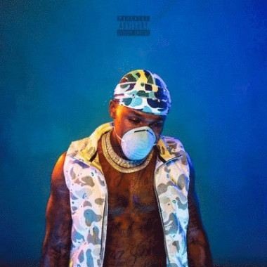 Dababy • Blame It On Baby (2LP)