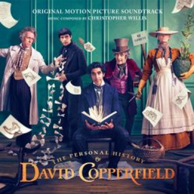 Hudba z filmu • Willis Christopher - The Personal History Of David Copperfield (2LP)