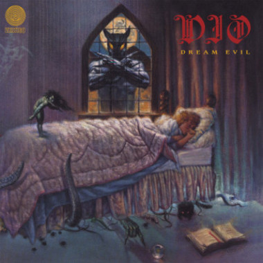 Dio • Dream Evil (LP)