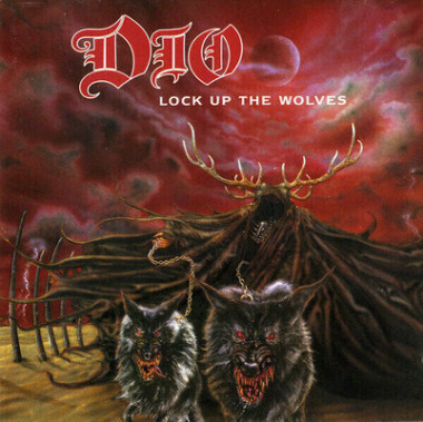 Dio • Lock Up The Wolves (2LP)