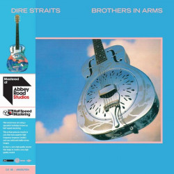 Dire Straits • Brothers In Arms (2LP)