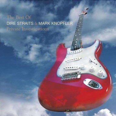 Dire Straits & Mark Knopfler • Private Investigations / The Best Of (2LP)