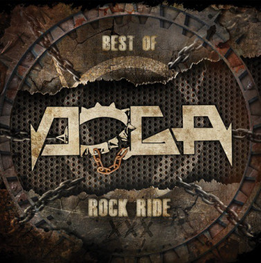 Doga • Rock Ride / Best Of (2CD)