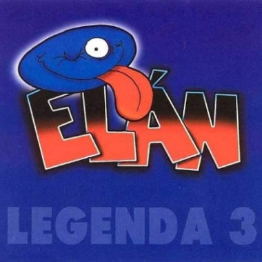 Elán • Legenda 3
