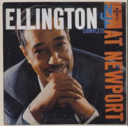 Ellington Duke • Complete Newport 1956 Performances (2CD)