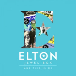 John Elton • Jewel Box: And This Is Me (2LP)