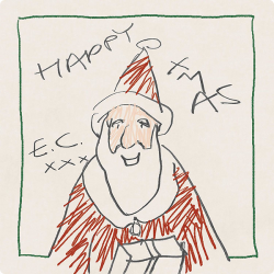 Clapton Eric • Happy Xmas (2LP)