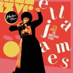 James Etta • Etta James / The Montreux Years (2CD)