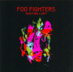 Foo Fighters • Wasting Light