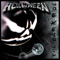 Helloween • The Dark Ride / Deluxe (2LP)