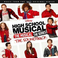 Soundtrack • High School Musical...