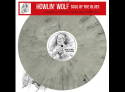 Wolf Howlin´ • Soul Of The Blues (LP)