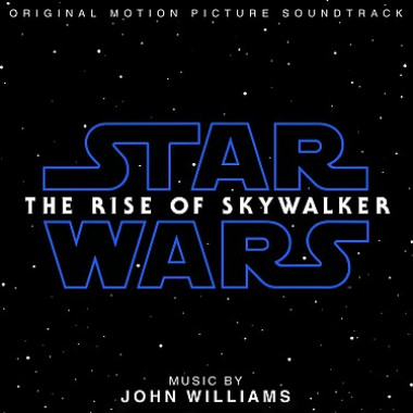 Hudba z filmu • Star Wars: The Rise Of the Skywalker / Music by Williams John (2LP)