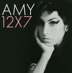 Winehouse Amy • 12x7: The Singles Collection (12LP)