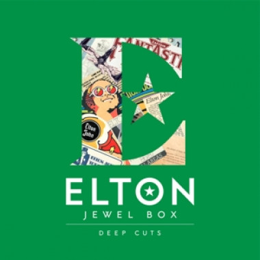 John Elton • Jewel Box - Deep Cuts (4LP)