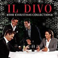 Il Divo • The Christmas Collection