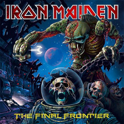 Iron Maiden • The Final Frontier
