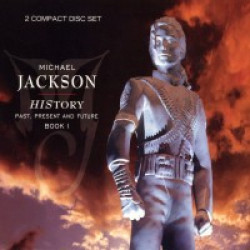 Jackson Michael • History / Past, Present And Future (2CD)